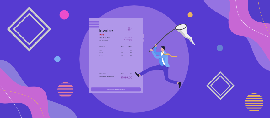 Chasing Outstanding Invoices and Collecting Late Payments